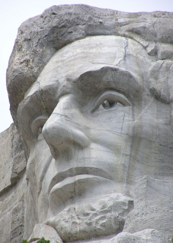 Lincoln and the Dakota Sioux - The Other Madisons