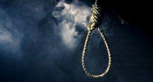 Lynching noose