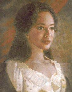 Sally Hemings, Thomas Jefferson's concubine