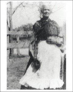 Mahala Murchison